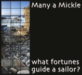 MAM CD What fortunes guide a sailor?